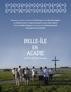 BELLE-ILE IN ACADIE